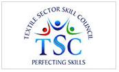Textile Sector Skill Council (TSC)