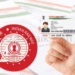 Aadhaar cards requirement in Railway Recruitment
