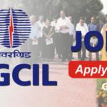 PGCIL Recruitment Apply Online 162 Executive Trainee