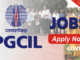 PGCIL Recruitment 2017 Apply Online 162 Executive Trainee Assistant