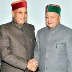Vidhan Sabha Election 2017 In Himachal Pradesh