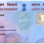 How to apply online pan card