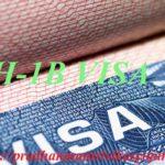 H-1B Visa Details