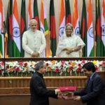 India and Bangladesh 22 MoUs / List of 22 Agreements