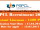 PSPCL Recruitment 2017 Apply Online