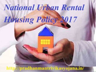 national urban rental housing policy