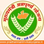 अन्नपूर्णा भोजनालय योजना उत्तर प्रदेश   Annapurna Bhojnalay Yojana Uttar Pradesh
