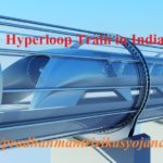 Hyperloop Train in India