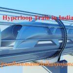 Hyperloop Train in India