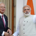 India and Malaysia partnership 2017
