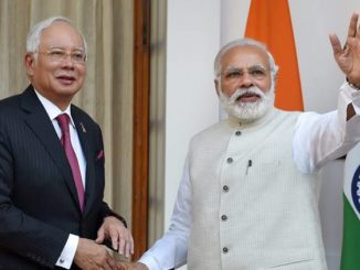 India and Malaysia have built a thriving economic partnership