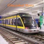 Ghaziabad Metro