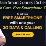 Punjab Govt. Free Smartphone Yojana