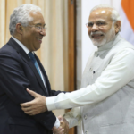 India, Portugal signs Eleven MoUs