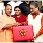 Uttar Pradesh Budget 2017-2018