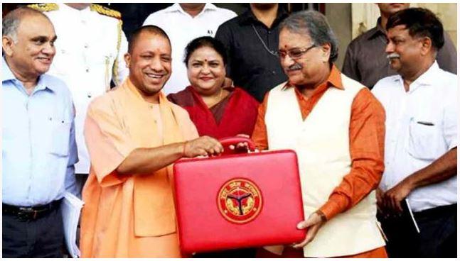 Uttar Pradesh Budget 2017