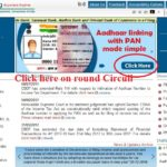 How to Link Aadhaar card to PAN