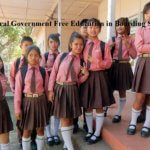 Central Government Free Education in Boarding Schools