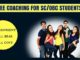 Free Coaching for SC and OBC Students