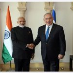 India Israel 7 Agreements