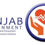 PUNJAB GOVERNMENT EMPLOYEE'S & PENSIONERS HEALTH INSURANCE SCHEME