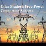 Uttar Pradesh free power connection scheme