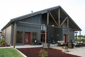 Steel House Scheme