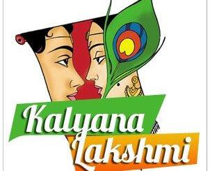 Kalyana Lakshmi Pathakam Scheme