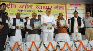 Chhattisgarh Mukhyamantri Rojgaar Srujan Karyakram