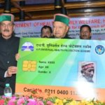 Digital Health Card Scheme e Health Card Scheme Himachal Pradesh