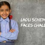 Ladli scheme Delhi Govt