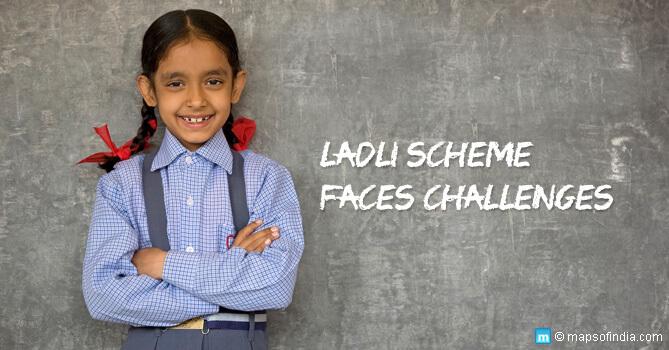 Ladli-Scheme