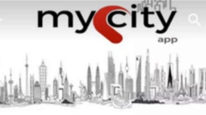 My City App Himachal Pradesh