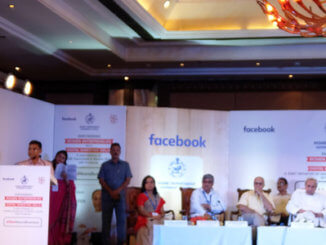 Odisha govt. Facebook's Programme She Means Business