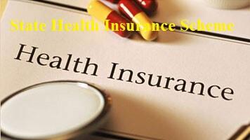 State Health Insurance Scheme