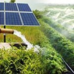 Rajasthan Sarkar Solar Pump Krishi Connection Yojana