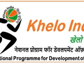 Khelo India helpline number