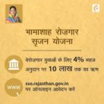 [Online Application] Bhamashah Rozgar Srijan Yojna Rajasthan