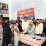 Shramik Jan Jagaran Abhiyan Uttar Pradesh