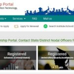 Tripura Pre Matric Scholarship 2020 Online Application for ST   त्रिपुरा प्री मैट्रिक छात्रवृत्ति योजना 2020