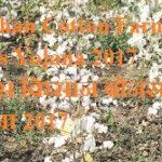 Rajasthan Cotton Farmers Bonus Yojana 2017