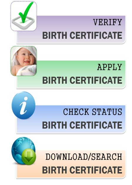 Birth Certificate Uttar Pradesh। Registration। Apply Online