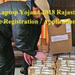 Rajasthan Free Laptop Yojana 2021 | Rajasthan Laptop Vitran Yojna 2021 | राजस्थान फ्री लैपटॉप योजना | मुफ्त लैपटॉप योजना