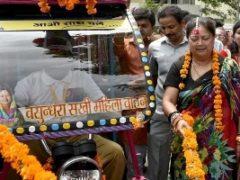 Vasundhara Sakhi Women Vehicles