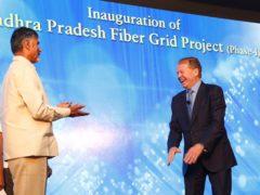 Fiber Grid Scheme Andhra Pradesh