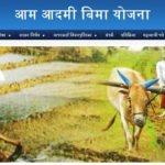 महाराष्ट्र आम आदमी बीमा योजना 2020
