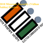 Mizoram assembly Vidhan Sabha Elections 2018