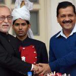 Delhi Public Services Doorstep Delivery Yojana