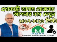 Gramin Awas Yojana West Bengal