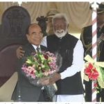 Mizoram Cabinet minister list 2019